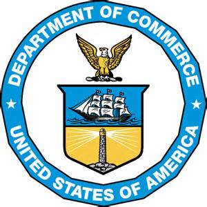 Seal of Department of Commerce