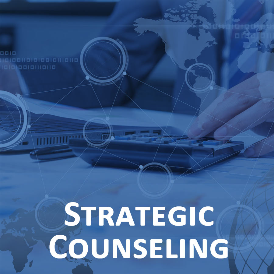 Strategic Counseling