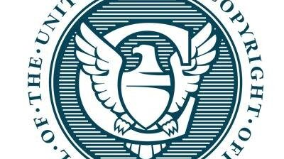 Seal of US Copyright Office