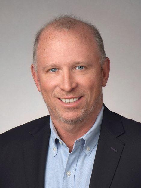Michael F. Hoffman, Managing Partner