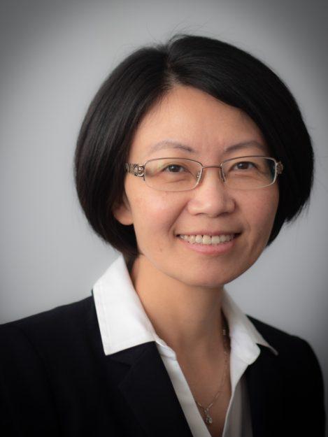 Rong (Sarah) Zhang