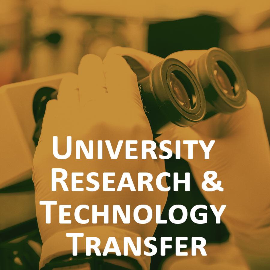 university research